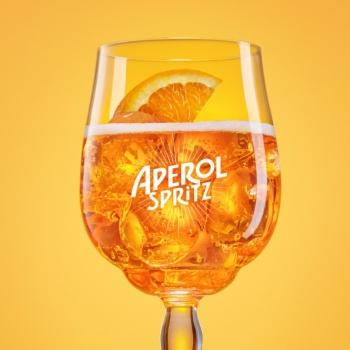 APEROL Canada célèbre l'aperitivo virtuel