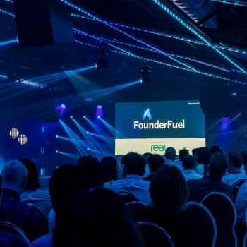 FounderFuel fait appel à Toast pour un «Demo Day» virtuel