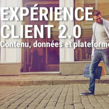 Expérience client 2.0