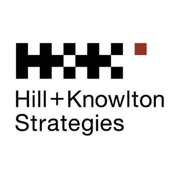 Hill+Knowlton Stratégies nommée agence de RP pour la «BlackNorth Initiative»
