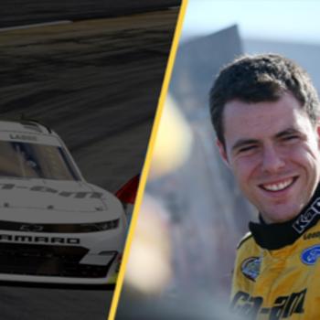 BRP fait équipe avec le pilote québécois de NASCAR Alex Labbé