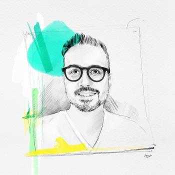 Personnalité de la semaine: Carl Gagnon (IMAGO)