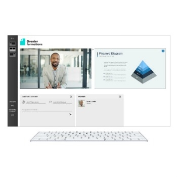 Grenier formations en mode webdiffusion pour 2020