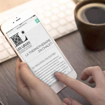 Esprits Libres Design collabore au nouveau concept «Les Loges»