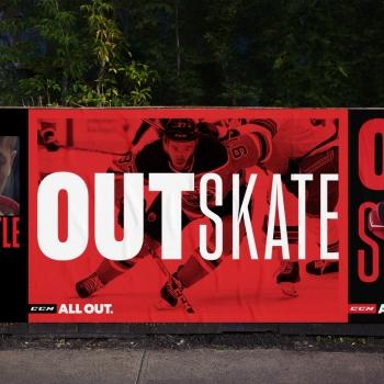 CCM: une nouvelle image qui cultive l'amour du hockey