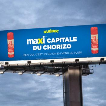 Les Maxi Capitales trouvent écho en région