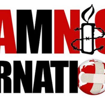 Je vais à Londres, je m'en vais faire du cinéma… pour Amnistie internationale!