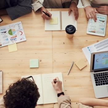 Rendez vos réunions moins ennuyantes