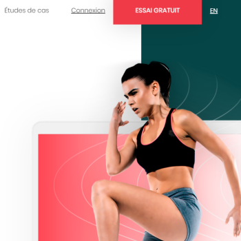 Marketing et technologie au service des clubs de fitness