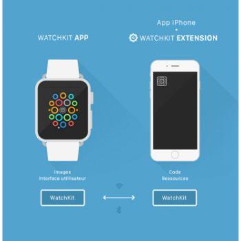 Apple Watch: Votre application mobile devrait-elle être compatible?
