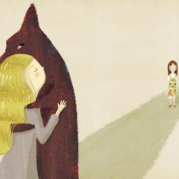 L'artiste Nathalie Dion illustre la violence domestique