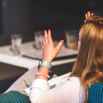 7 étapes pour du contenu exceptionnel lors de vos événements