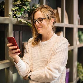 Quel usage les adultes québécois font-ils des services financiers en ligne en 2018?