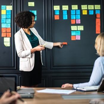 Un plan de commandite (plan de partenariats) doit répondre aux 10 questions suivantes