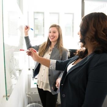 Astuces pour favoriser un environnement de travail positif