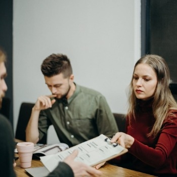 L'art d'éviter des erreurs de débutant en entrevue