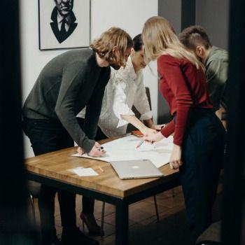 Idées pour une reconnaissance efficace des employés