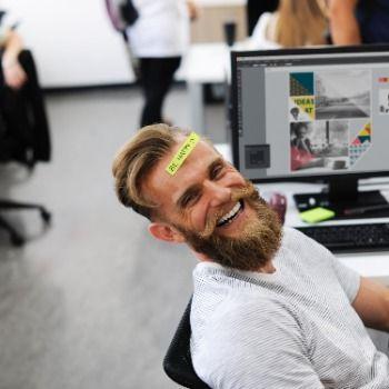 La recette du bonheur: travailler moins et mieux
