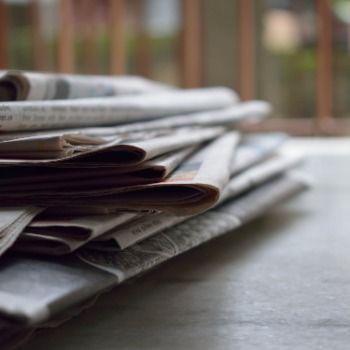 Les médias traditionnels: une race en voie de disparition?