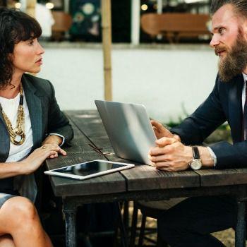 3 raisons pour lesquelles vous n'avez pas eu l'emploi ou même une entrevue!