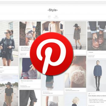 Pinterest: le nouvel atout des marques en matière de e-commerce