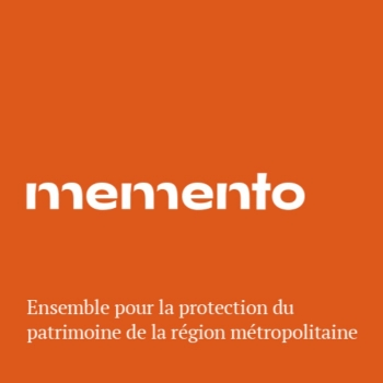 Une plateforme pour la protection du patrimoine métropolitain