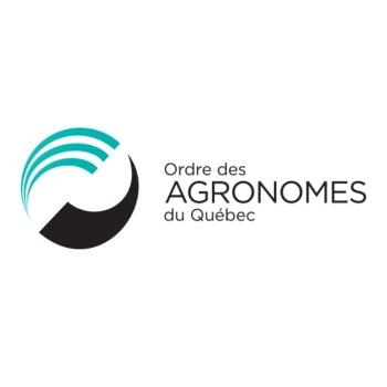 L'Ordre des agronomes du Québec choisit Camden