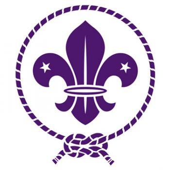 Le scoutisme «frappe un nœud»!