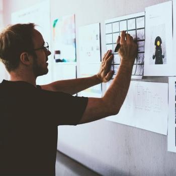 L'art de présenter un projet attrayant