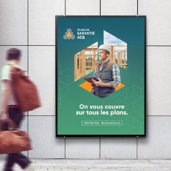 VOYOU dévoile une campagne pour Plans de garantie ACQ