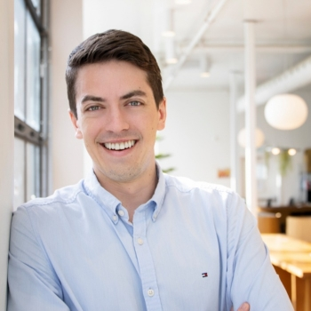Jean-Simon Campbell nommé président de la Jeune chambre de commerce de Québec
