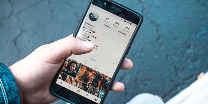 Influenceur et Instagram : le match parfait