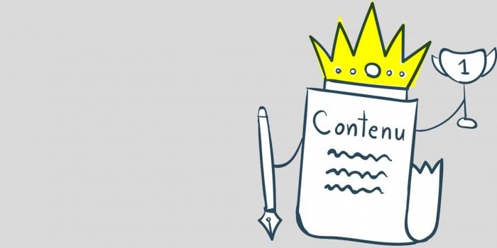 Stratégie de contenu et marketing de contenu: les solutions à vos défis