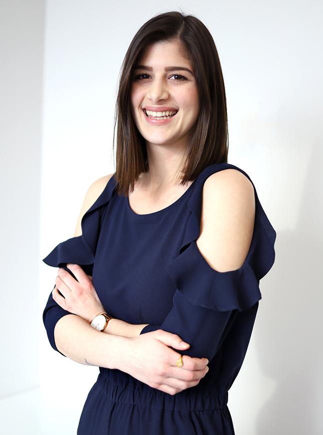 Karine Ledain