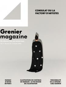 Vol. 5, numéro 33 | Grenier Magazine
