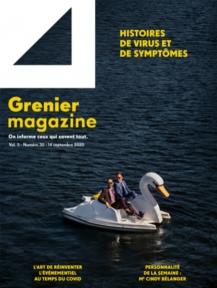 Vol.5, numéro 30 | Grenier Magazine