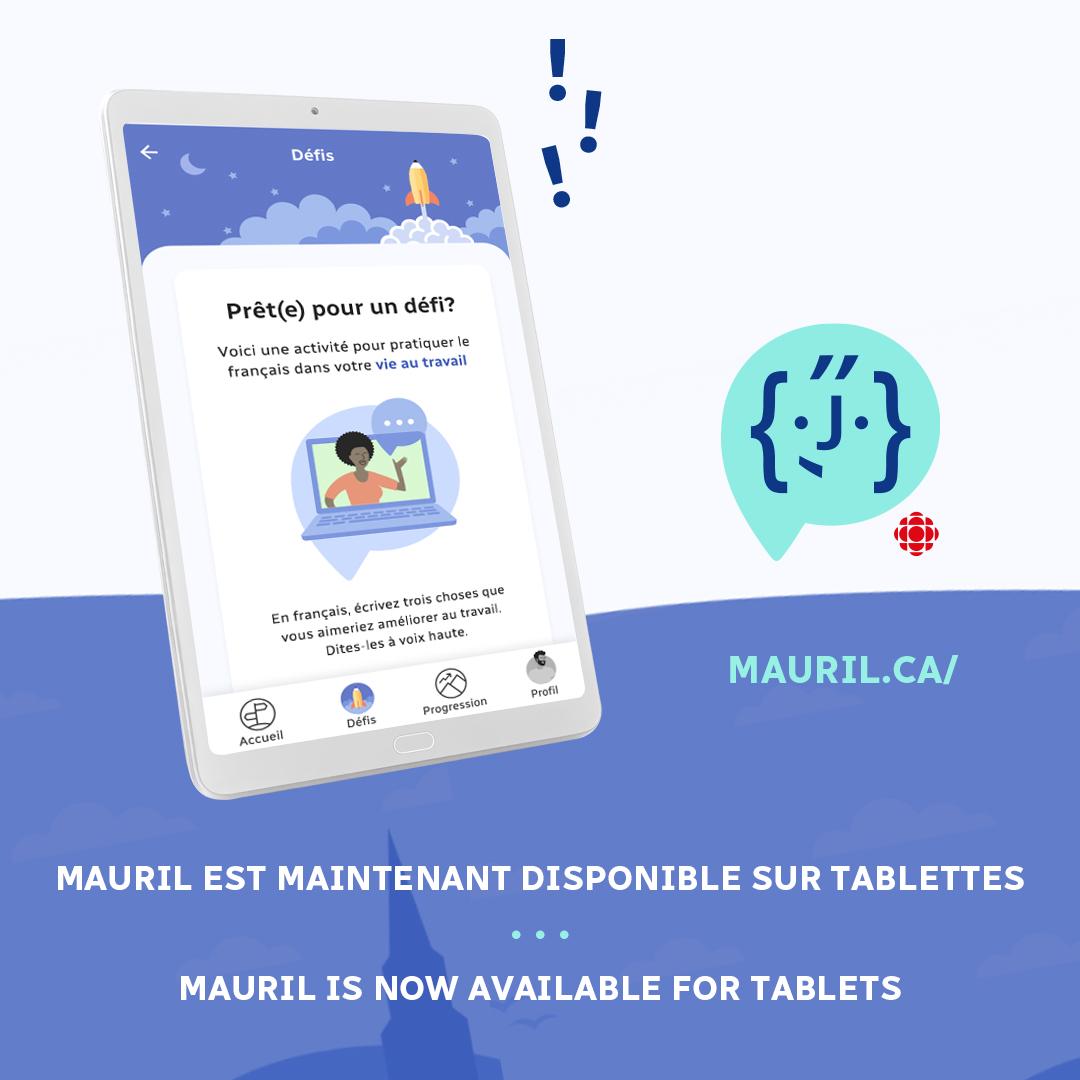 mauril 4