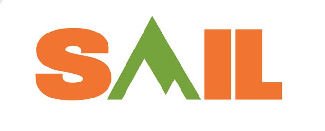 Une montagne au cœur de la nouvelle image de marque de SAIL | Grenier aux nouvelles