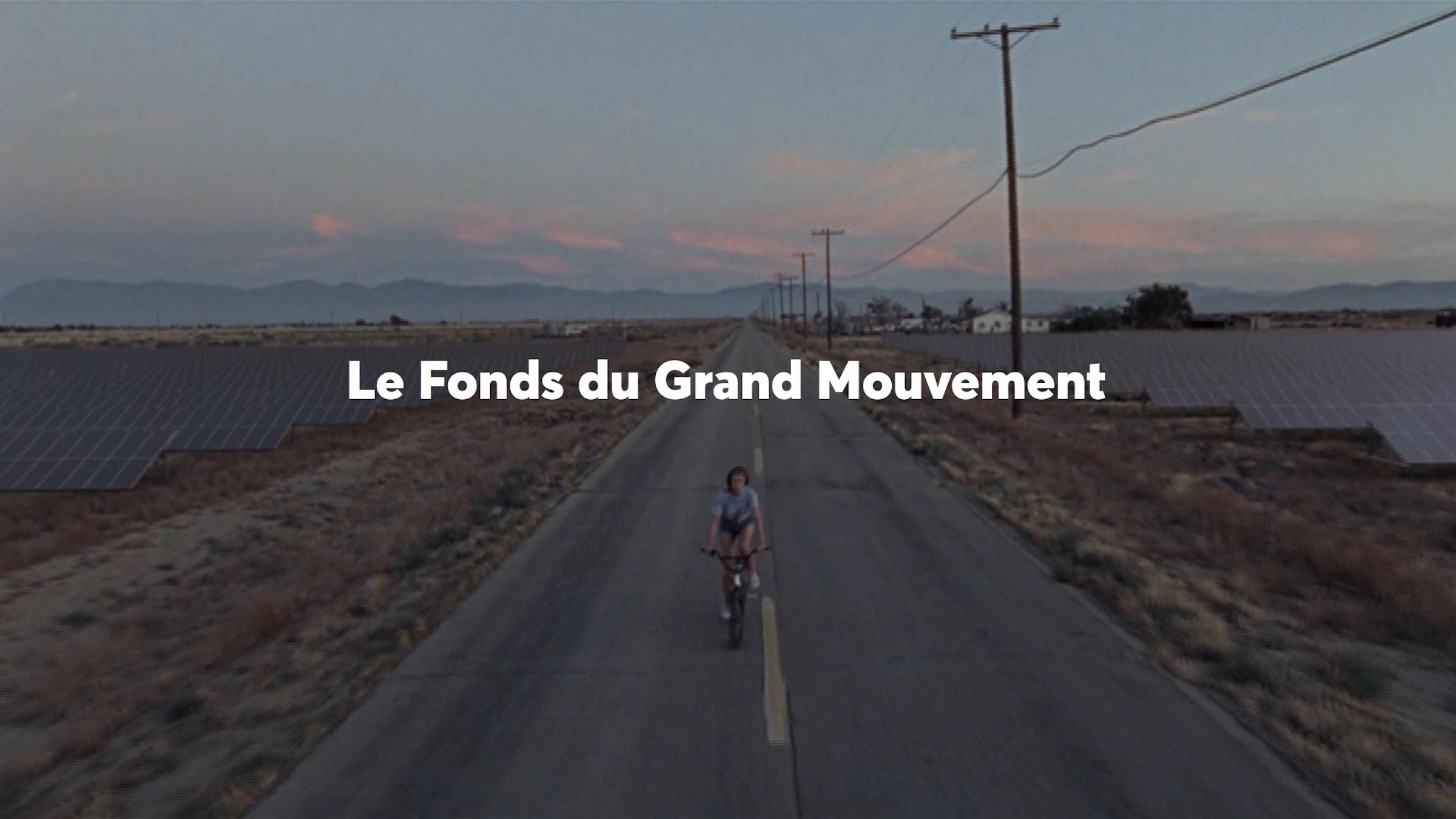 Grand Mouvement